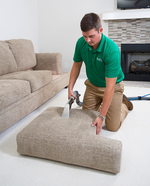 Chem-Dry professional upholstery cleaning Savannah GA